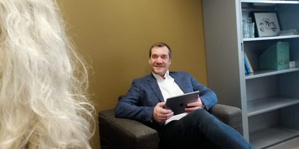 Harmen Stakenburg leiderschap en coaching